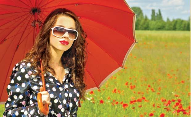 Alergii de vara