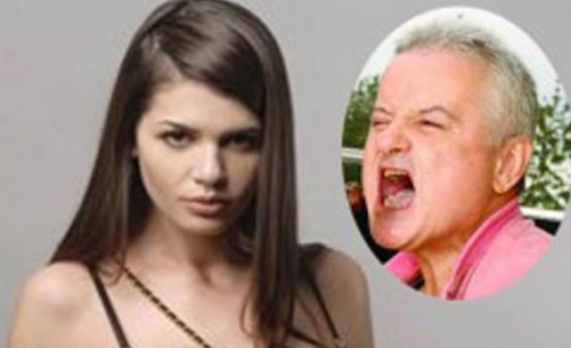 Monica Columbeanu: invidiata si demna de mila