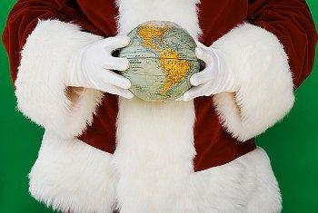 Sarbatorile de iarna - intre traditie si afacere profitabila