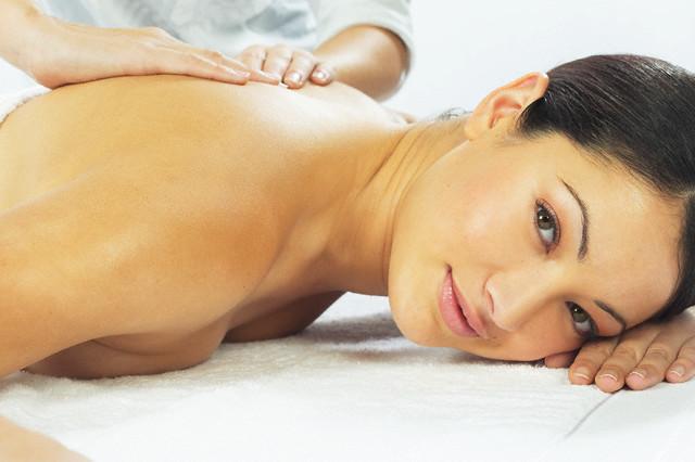 Puterea masajului