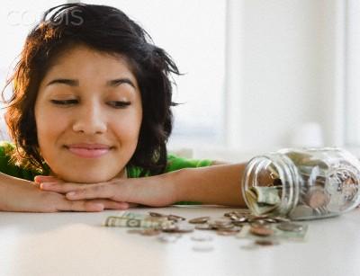 Afirmatii pozitive pentru atragerea banilor si abundentei  1