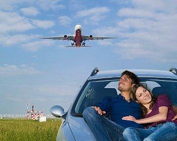 Cum sa faci fata cu brio calatoriei cu avionul