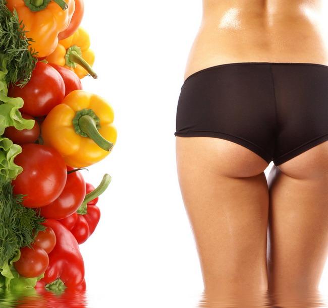 O dieta echilibrata