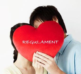 Regulamentul concursului: REGASESTE-TE PRIN INTERMEDIUL CELUILALT