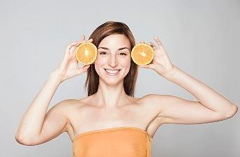 Beneficiile portocalei asupra tenului