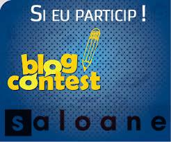 Concurs exclusiv pentru Bloggeri iscusiti !