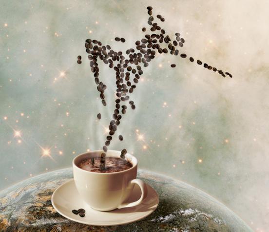 Cafea exotica
