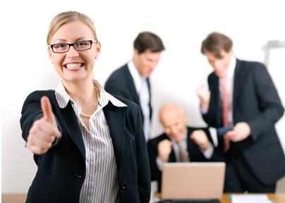 Invata sa faci fata cu brio unui client dificil
