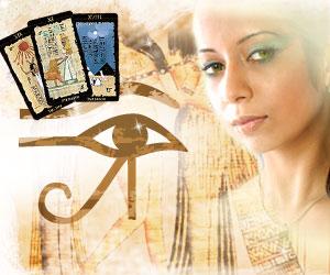 Horoscop / Zodiac Egiptean