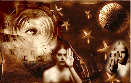 Horoscop / Zodiac pe Decani si Zile