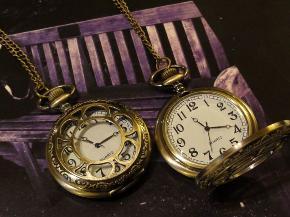 Fii chic: alege un ceas-colier