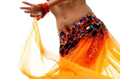 Dansurile orientale: cultura si senzualitate
