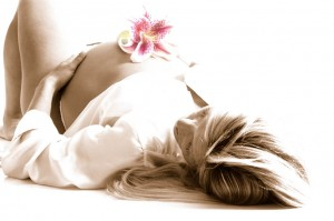 Transformari provocate de sarcina