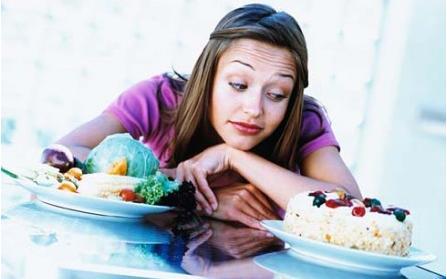 Mancare bio vs junk food