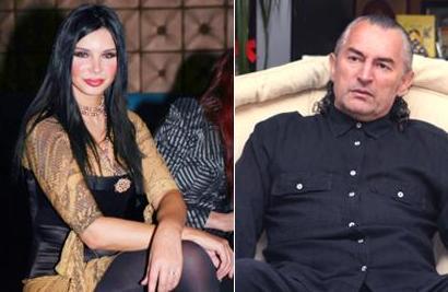 Marinela Nitu si Miron Cozma: iubire cu scantei!