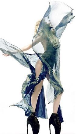 Tendintele modei (toamna-iarna 2010-2011)