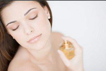 Parfumul in relatie cu PH-ul pielii