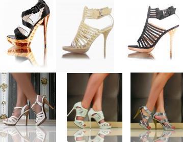 Ce trebuie sa iei in calcul atunci cand iti iei sandale