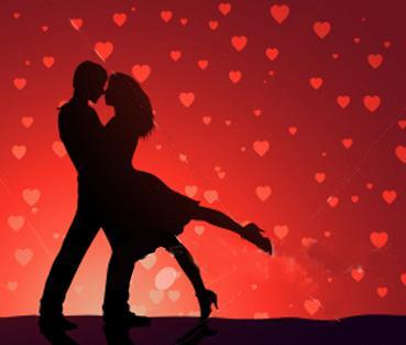 Evenimente de Sfantul Valentin in Capitala