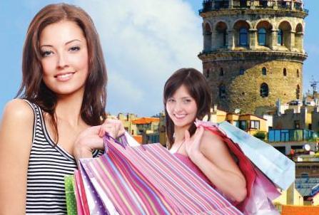 Festivalul de shopping de la Istanbul te asteapta!