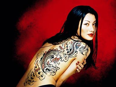 Saloane de tatuaj