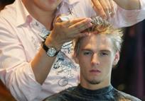Saloane de tuns (frizerii)